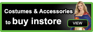 Costumes - Costumes and Accessories to Buy Instore