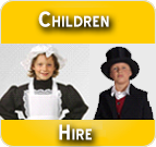 Hire children costumes online