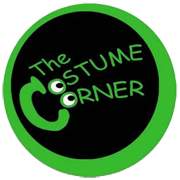 the costume corner logo