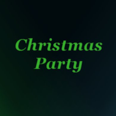 Christmas Party | The Costume Corner