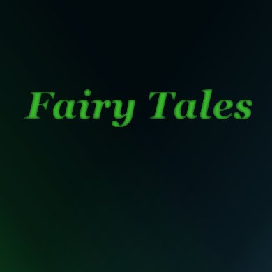 Fairy Tales & Nursery Rhymes | The Costume Corner