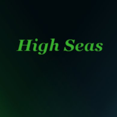 High Seas | The Costume Corner