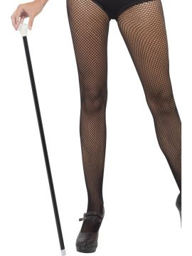 20s Dance Cane For Sale - Black Cane | The Costume Corner Fancy Dress Super Store