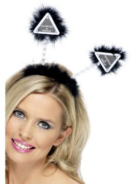 Divorced and Single Boppers For Sale - Divorced and Single Head Boppers | The Costume Corner Fancy Dress Super Store