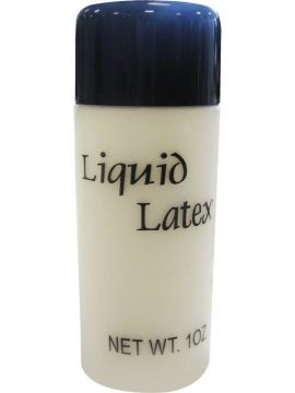 Make Up - Liquid Latex For Sale - Liquid Latex, 1 oz. | The Costume Corner Fancy Dress Super Store