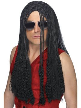 80s Pop Duet Wig For Sale - 80s Pop duet wig | The Costume Corner Fancy Dress Super Store
