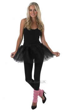 Adult Tutu - Black For Sale - Black adult tutu. | The Costume Corner Fancy Dress Super Store