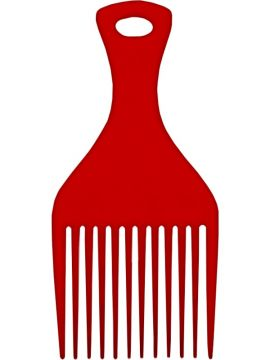 Afro Comb For Sale - Afro Comb. | The Costume Corner Fancy Dress Super Store
