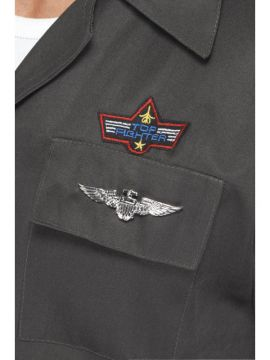 Airborne Pilot Badges For Sale -  | The Costume Corner Fancy Dress Super Store