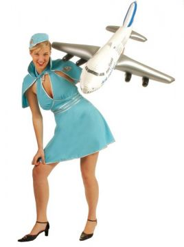 Airhostess For Sale -  | The Costume Corner