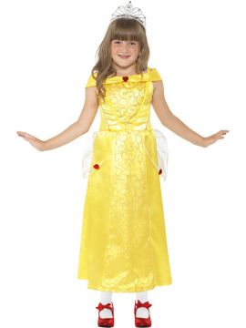Belle Beauty For Sale - Belle Beauty Dress | The Costume Corner Fancy Dress Super Store