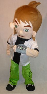 Ben 10 For Sale -  | The Costume Corner