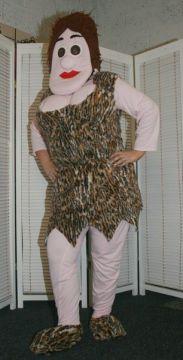 Betty Mascot For Sale -  | The Costume Corner