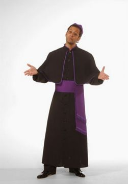 Bishop Black For Sale - Bishop Black