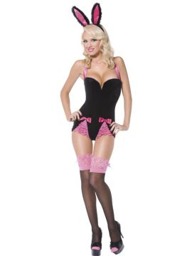 Bunny For Sale - Fever Bunny Costume | The Costume Corner Fancy Dress Super Store