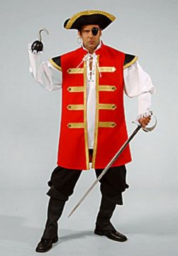 Captain Hook For Sale - Captian Hook