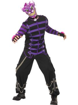 Cheshire Cat For Sale - Cheshire Cat. Includes mask, top and bottoms | The Costume Corner Fancy Dress Super Store