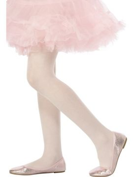 Child's Pink Tights For Sale -  | The Costume Corner Fancy Dress Super Store