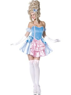 Cinderella For Sale - Rebel Toons Cinderella Costume, With Dress and Arm Sleeves | The Costume Corner Fancy Dress Super Store