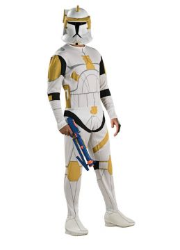 Clone Trooper For Sale -  | The Costume Corner Fancy Dress Super Store