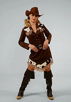 Cowgirl Dress For Sale -  | The Costume Corner