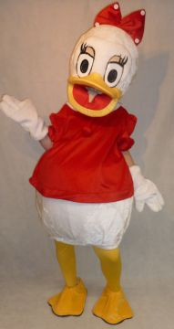 Daisy Duck For Sale -  | The Costume Corner