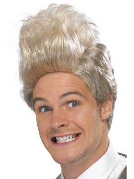 Dedward Wig For Sale - Dedward Wig, Blonde. | The Costume Corner Fancy Dress Super Store
