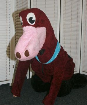 Dino Mascot For Sale -  | The Costume Corner