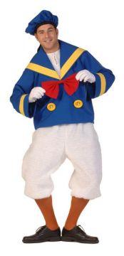 Donald Duck For Sale - Donald Duck (Hire Costume) | The Costume Corner