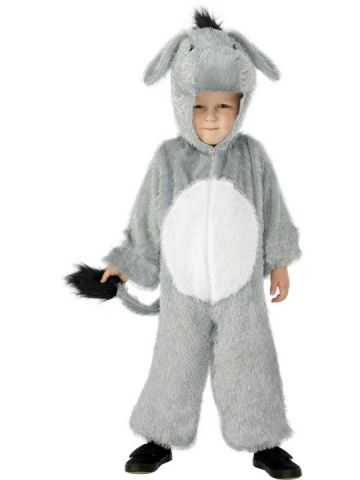 Donkey For Sale - Donkey Costume includes Jumpsuit with Hood. | The Costume Corner Fancy Dress Super Store