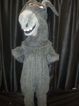 Donkey Mascot For Sale -  | The Costume Corner