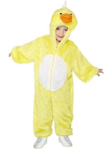 Duck For Sale - Duck Costume, Yellow includes Jumpsuit with Hood. | The Costume Corner Fancy Dress Super Store