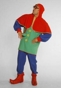 Elf For Sale - Elf (Hire Costume) | The Costume Corner Fancy Dress Super Store