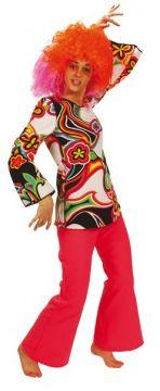 Female Hippie For Sale - Female Hippie 2pc (Hire Costume) | The Costume Corner