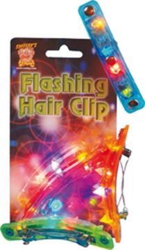 Flashing hairclip For Sale -  | The Costume Corner