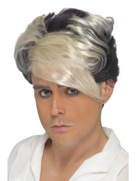 Flock of Seagulls Wig For Sale - Flock of Seagulls Wig | The Costume Corner Fancy Dress Super Store
