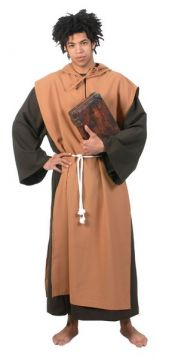 Franciscan Monk For Sale - Franciscan Monk