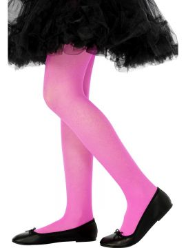 Childs Pink Tights For Sale - Child's Fushia tights. | The Costume Corner Fancy Dress Super Store