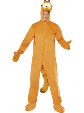Garfield For Sale - Garfield costume includes body suit with hood. | The Costume Corner Fancy Dress Super Store