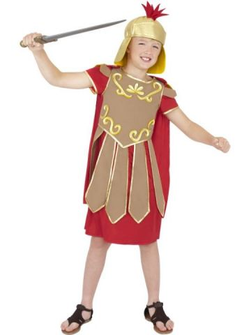 Gladiator For Sale - Gladiator Boy Costume. | The Costume Corner Fancy Dress Super Store