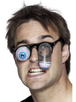 Googly eye Glasses For Sale -  | The Costume Corner Fancy Dress Super Store
