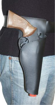 Gun and Holster For Sale - Gun & holster included | The Costume Corner Fancy Dress Super Store