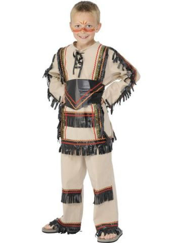 Indian For Sale - Indian Costume With Tunic | The Costume Corner Fancy Dress Super Store