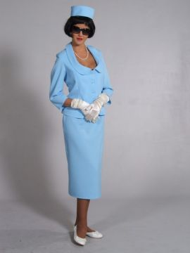 Jackie First Lady For Sale - Jackie First Lady (Hire Costume) | The Costume Corner