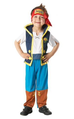 Jake The Pirate For Sale - Jake The Pirate boy costume for sale. | The Costume Corner Fancy Dress Super Store