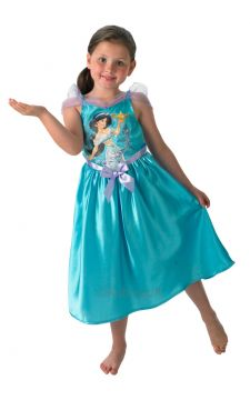Jasmine For Sale - Blue Jasmine Dress