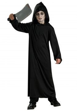 Grim Reaper For Sale - Contains Robe with hood