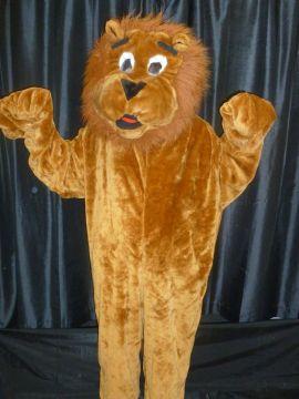 Lion Mascot For Sale -  | The Costume Corner