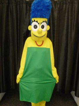 Marge Simpson For Sale -  | The Costume Corner