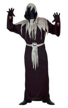 Master of the Shadows For Sale - Includes robe, hood & belt